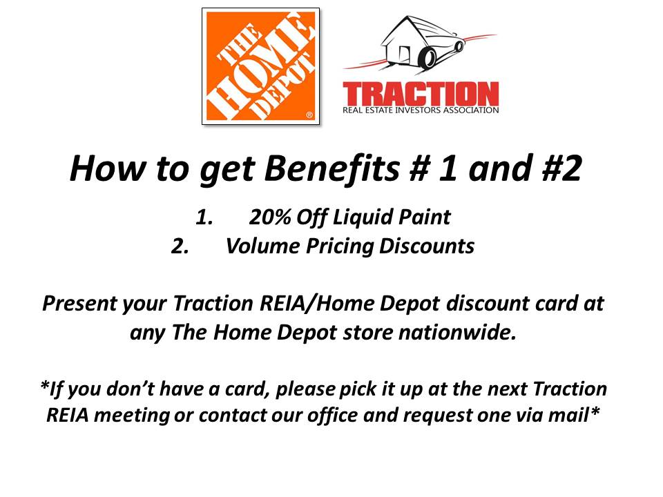 home depot membership home depot benefits package 456